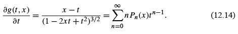 Legendre Special Function (Part - 2) - Mathematical Methods of Physics, UGC - NET Physics Physics Notes | EduRev