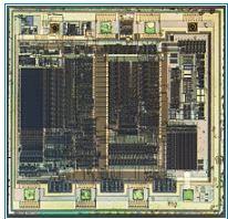 Microcontroller - Digital Electronics, Electronics & Experimental Methods, CSIR-NET Physical Science Physics Notes | EduRev