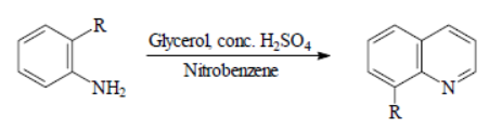 Synthesis and Reactivity of Common Heterocyclic Compounds (Part -2) - Heterocyclic Chemistry Government Jobs Notes | EduRev