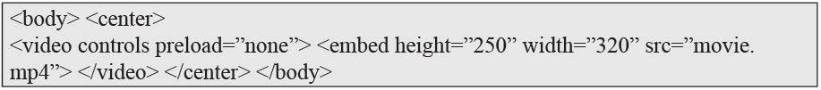Chapter Notes: HTML Advanced - List & Links Notes   EduRev
