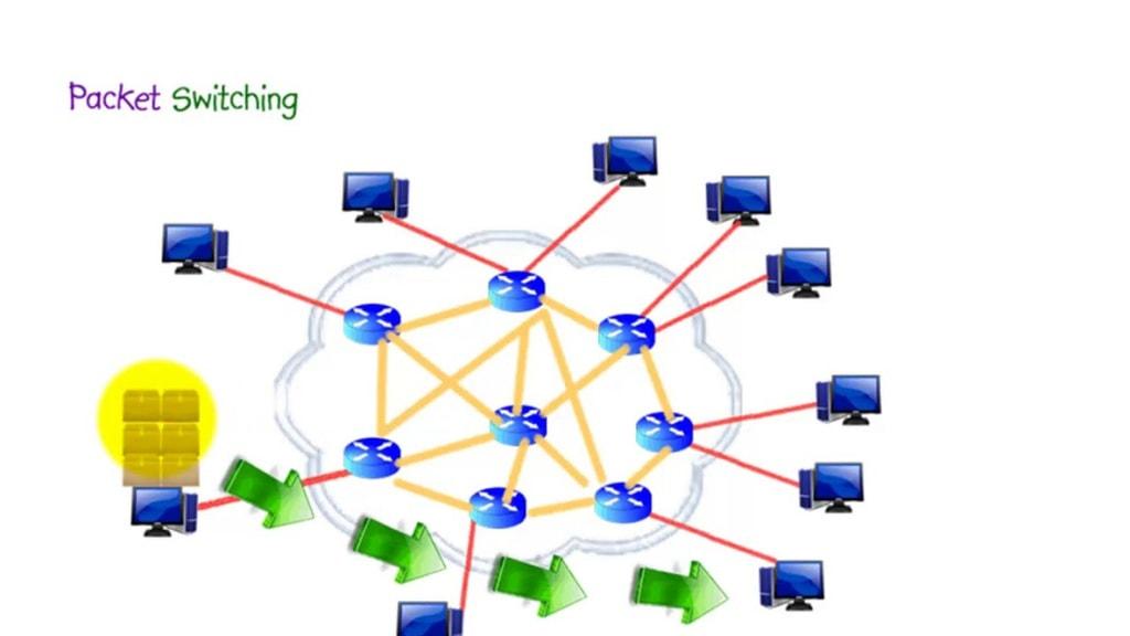 Internet Basics: Chapter Notes Class 10 Notes | EduRev
