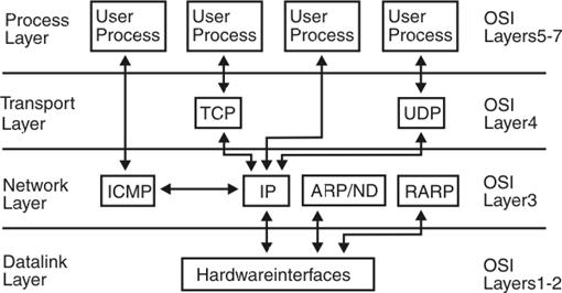 Internet Protocol: Revision Notes Class 10 Notes   EduRev