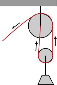 Work, Force, Energy and Simple Machines Class 5 Notes | EduRev