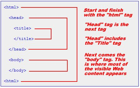 HTML Basics: Chapter Notes Notes   EduRev