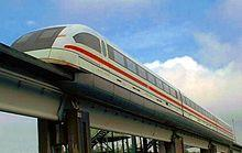 !! MAGLEV TRAIN ?? Personal Learning Notes | EduRev