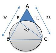 CAT Previous Year Questions: Geometry Banking Exams Notes   EduRev