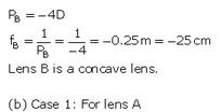 Solutions of Refraction of Light (Page No- 262 & 263) - Physics By Lakhmir Singh, Class 10 Class 10 Notes | EduRev