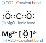 Solutions of Metals and Non-metals (Page No - 167) - Chemistry Lakhmir Singh, Class 10 Class 10 Notes | EduRev