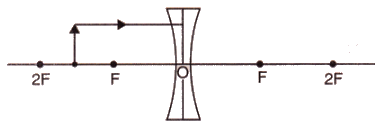 Solutions of Refraction of Light (Page No- 252) - Physics By Lakhmir Singh, Class 10 Class 10 Notes | EduRev