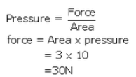 Solution of Gravitation (Page No - 125) - Physics by Lakhmir Singh, Class 9 Class 9 Notes   EduRev