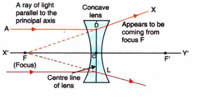 Solutions of Refraction of Light (Page No- 249 & 251) - Physics By Lakhmir Singh, Class 10 Class 10 Notes | EduRev