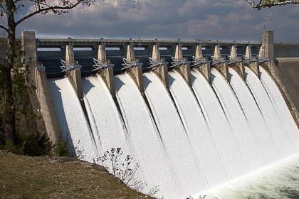 Gravity Dams & Spillways Notes | EduRev