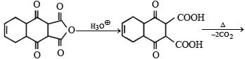 Integer Answer Type Questions: Aldehydes, Ketones & Carboxylic Acids | JEE Advanced Notes | EduRev