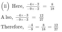 RD Sharma Solutions - Ex - 4.3 & Ex - 4.4, Rational Numbers, Class 7, Math Class 7 Notes | EduRev