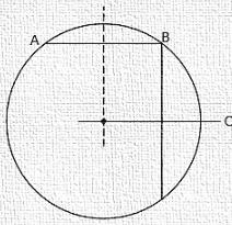 RD Sharma Solutions -Ex-16.2, Circles, Class 9, Maths Class 9 Notes | EduRev