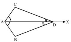 RD Sharma Solutions - Ex-16.4, Congruence, Class 7, Math Class 7 Notes   EduRev