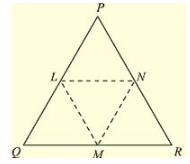 RD Sharma Solutions -Ex-10.4, Congruent Triangles, Class 9, Maths Class 9 Notes | EduRev