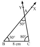 RD Sharma Solutions - 17.4, Constructions, Class 7, Math Class 7 Notes | EduRev