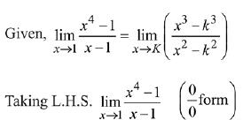 Previous year Questions (2016-20) - Limits, Continuity and Differentiability Notes | EduRev