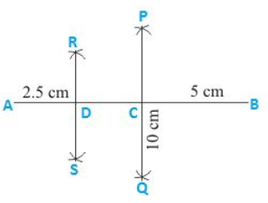 RD Sharma Solutions -Ex-17.1, Constructions, Class 9, Maths Class 9 Notes | EduRev