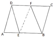 RD Sharma Solutions Ex-14.3, Quadrilaterals, Class 9, Maths Class 9 Notes   EduRev