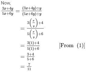 RD Sharma Solutions -Page No.9.20, Ratio Proportion And Unitary Method, Class 6, Maths Class 6 Notes | EduRev