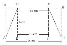 RD Sharma Solutions - Chapter 20 - Mensuration - I (Part - 2), Class 8, Maths Class 8 Notes | EduRev