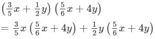 RD Sharma Solutions for Class 8 Math Chapter 6 - Algebraic Expressions and Identities (Part-4 ) Class 8 Notes | EduRev