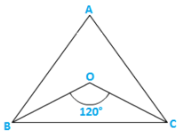 RD Sharma Solutions -Ex-9.1, Triangle And Its Angles, Class 9, Maths Class 9 Notes | EduRev