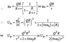 Subjective Questions of Electrostatics (Part -2), Past year Questions JEE Advance, Class 12, Physics JEE Notes | EduRev