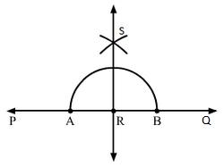 RD Sharma Solutions -Ex-19.2, Geometrical Constructions, Class 6, Maths Class 6 Notes | EduRev