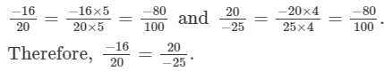 RD Sharma Solutions - Ex - 4.5, Rational Numbers, Class 7, Math Class 7 Notes | EduRev