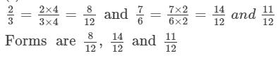 RD Sharma Solutions - Ex - 4.2, Rational Numbers, Class 7, Math Class 7 Notes | EduRev
