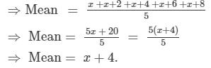 RD Sharma Solutions (Part - 1) - Ex-23.1, Data Handling II Central Values, Class 7, Math Class 7 Notes | EduRev