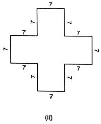 RD Sharma Solutions -Ex-20.4, Mensuration, Class 6, Maths Class 6 Notes   EduRev