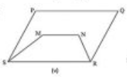 RD Sharma Solutions -Ex-15.1, Areas Of Parallelograms And Triangles, Class 9, Maths Class 9 Notes | EduRev