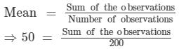 RD Sharma Solutions (Part - 2) - Ex-23.1, Data Handling II Central Values, Class 7, Math Class 7 Notes | EduRev