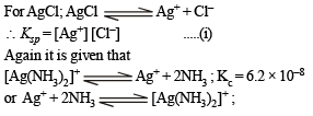 Subjective Type Questions: Equilibrium- 2   JEE Advanced Notes   EduRev