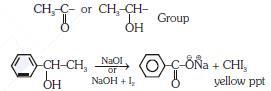NEET Previous Year Questions (2014-20): Aldehydes, Ketones and Carboxylic Acids Notes | EduRev