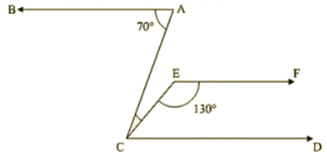 RD Sharma Solutions Ex-8.4, (Part -1), Lines And Angles, Class 9, Maths Class 9 Notes | EduRev