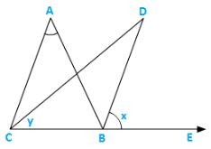 RD Sharma Solutions -Ex-9.2, Triangle And Its Angles, Class 9, Maths Class 9 Notes | EduRev