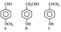 Subjective Ques of Aldehydes, Ketones and Carboxylic Acids, (Part - 3), Past year Questions JEE Adv. JEE Notes | EduRev