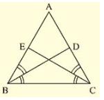 RD Sharma Solutions -Ex-10.2, Congruent Triangles, Class 9, Maths Class 9 Notes | EduRev