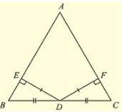 RD Sharma Solutions -Ex-10.5, Congruent Triangles, Class 9, Maths Class 9 Notes | EduRev