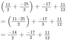 RD Sharma Solutions - Chapter 1 - Rational Numbers (Ex - 1.2), Class 8, Maths Class 8 Notes   EduRev