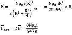 Previous year questions (2016-20) - Electrostatics (Part - 2) Class 12 Notes | EduRev