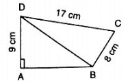 RD Sharma Solutions -Ex-15.3 (Part - 1), Areas Of Parallelograms And Triangles, Class 9, Maths Class 9 Notes | EduRev