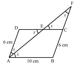 RD Sharma Solutions - Chapter 17 - Understanding Shapes-III (Part - 1), Class 8, Maths Class 8 Notes | EduRev