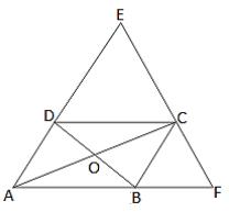 RD Sharma Solutions Ex-14.3, Quadrilaterals, Class 9, Maths Class 9 Notes | EduRev