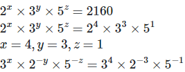 RD Sharma Solutions Ex-2.2, (Part - 2), Exponents Of Real Numbers, Class 9, Maths Class 9 Notes | EduRev